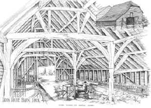 Hook House Barn